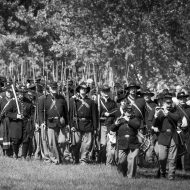 Military History Run